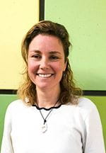 Projektkoordinator Henriette Boye Kyhl