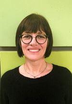 Bioanalytiker Joan Grube